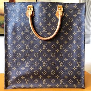 ✅SOLD✅Louis Vuitton Sac Plat - additional pictures